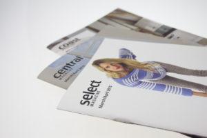 Community Magazines